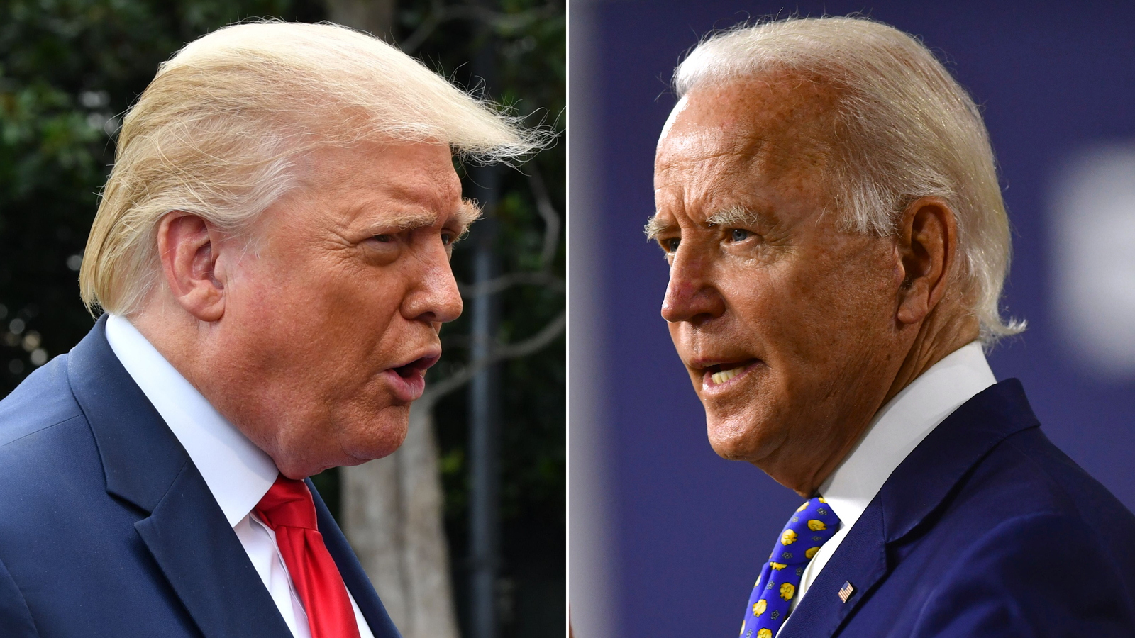 New polls suggest slim Biden lead in crucial battleground of Wisconsin