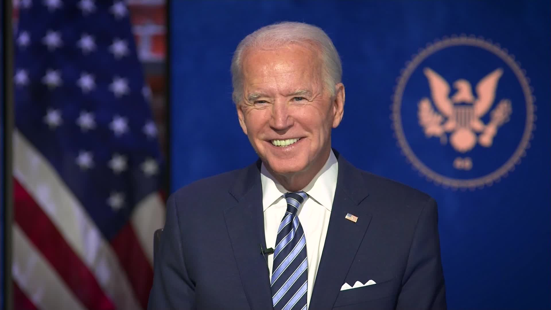 Pompeo willing to meet with incoming Biden team, officials say