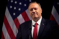 Pompeo downplays impeachment inquiry ahead of diplomats' public testimony
