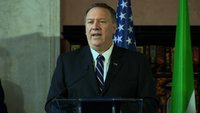 Pompeo feels frustrated and victimized amid impeachment controversy