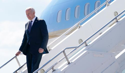 Image for President Biden on historic Putin summit: 'I did what I came to do'