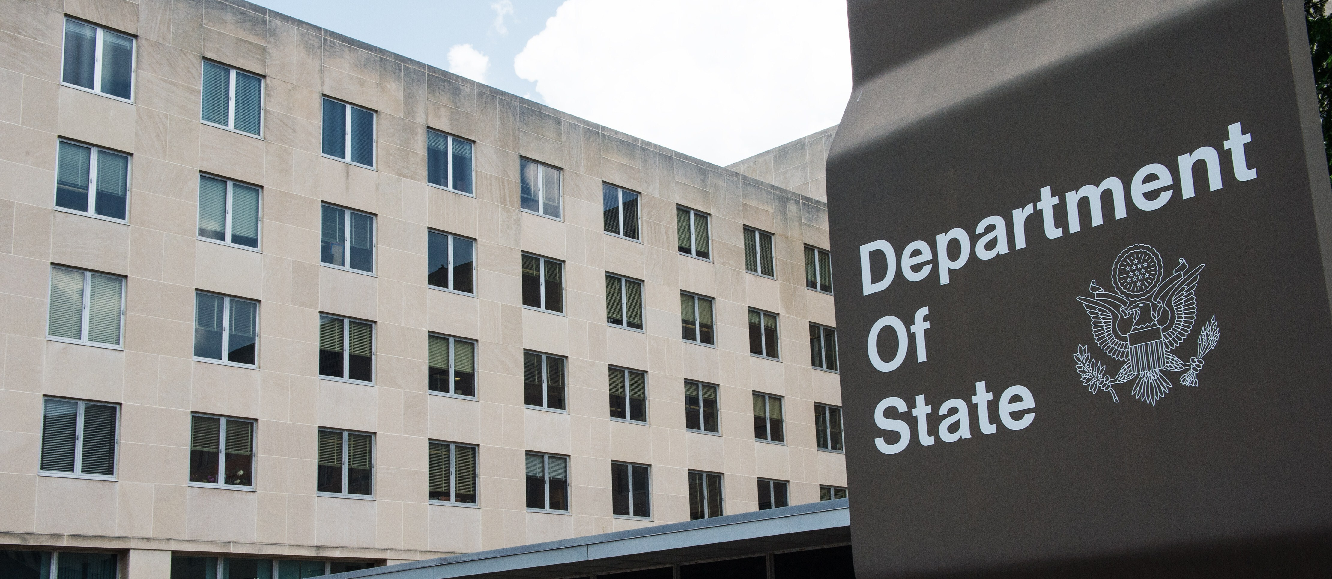 'Progress on a number of fronts' following US-Taliban meetings, State Department says