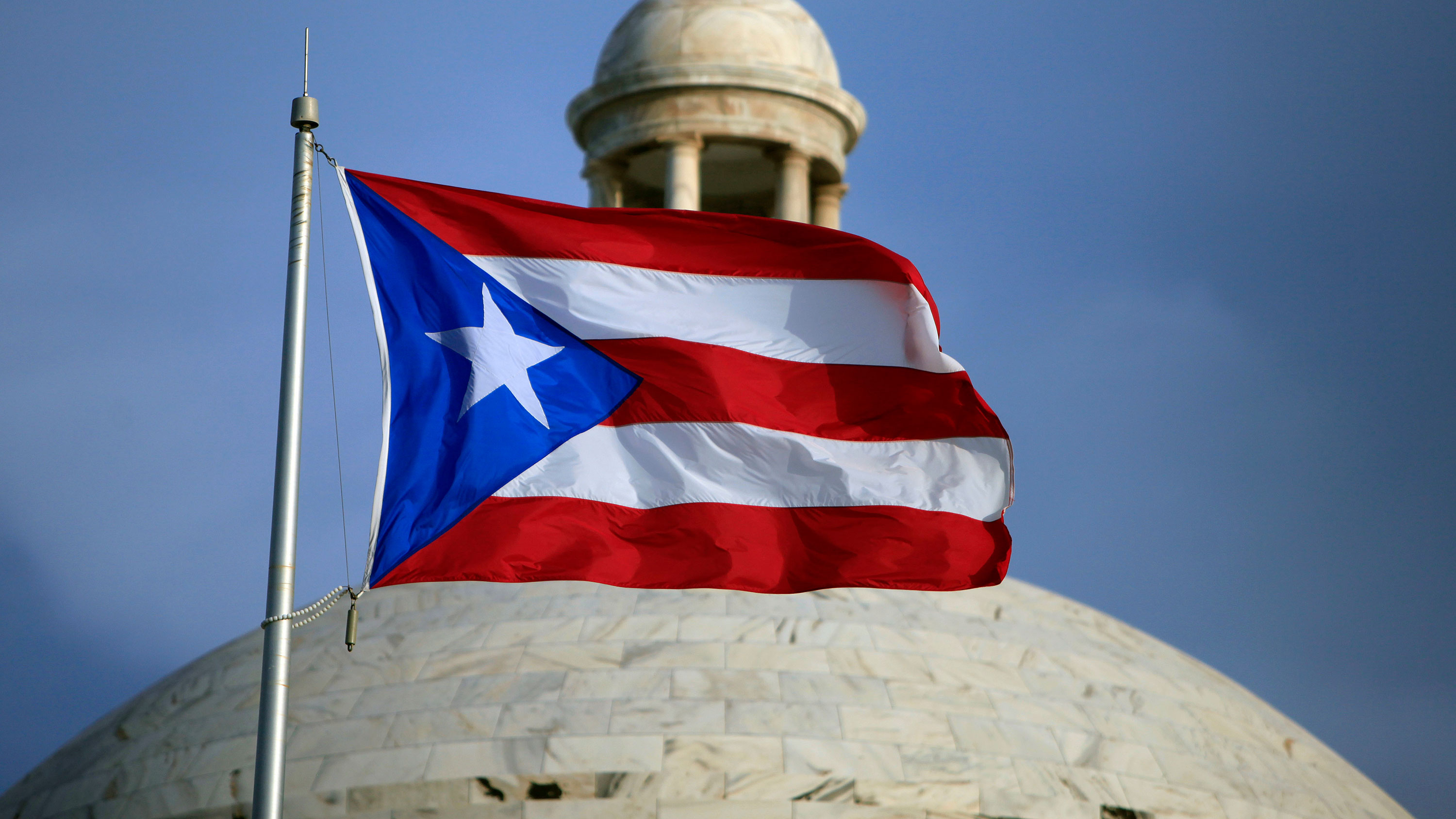 A 122-year love-hate relationship: Puerto Rico — once again — will vote on statehood