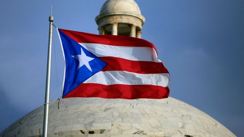 Image for A 122-year love-hate relationship: Puerto Rico -- once again -- will vote on statehood
