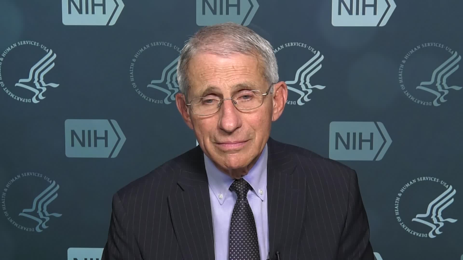 White House task force actively discussing whether public should be wearing masks, Fauci says