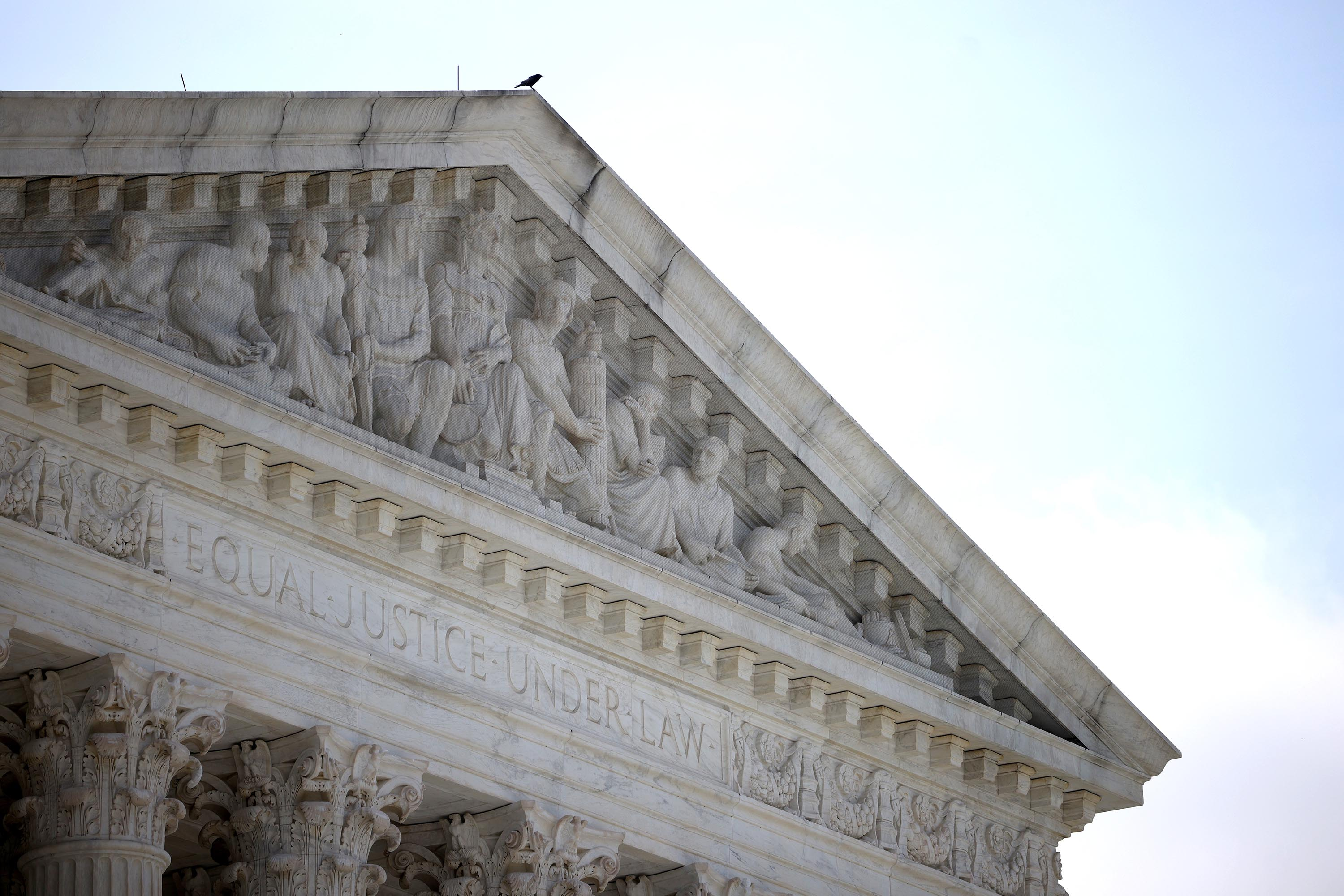 Supreme Court revives case about man's death in police custody
