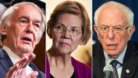 Democrats team for effort to end doctrine shielding police as GOP backs off