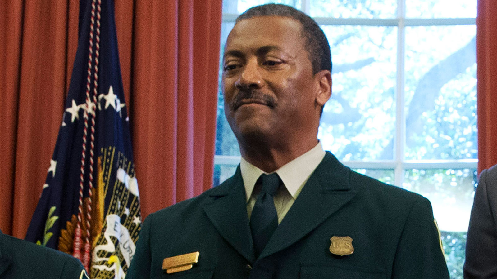 Randy Moore to become US Forest Service's first African American chief