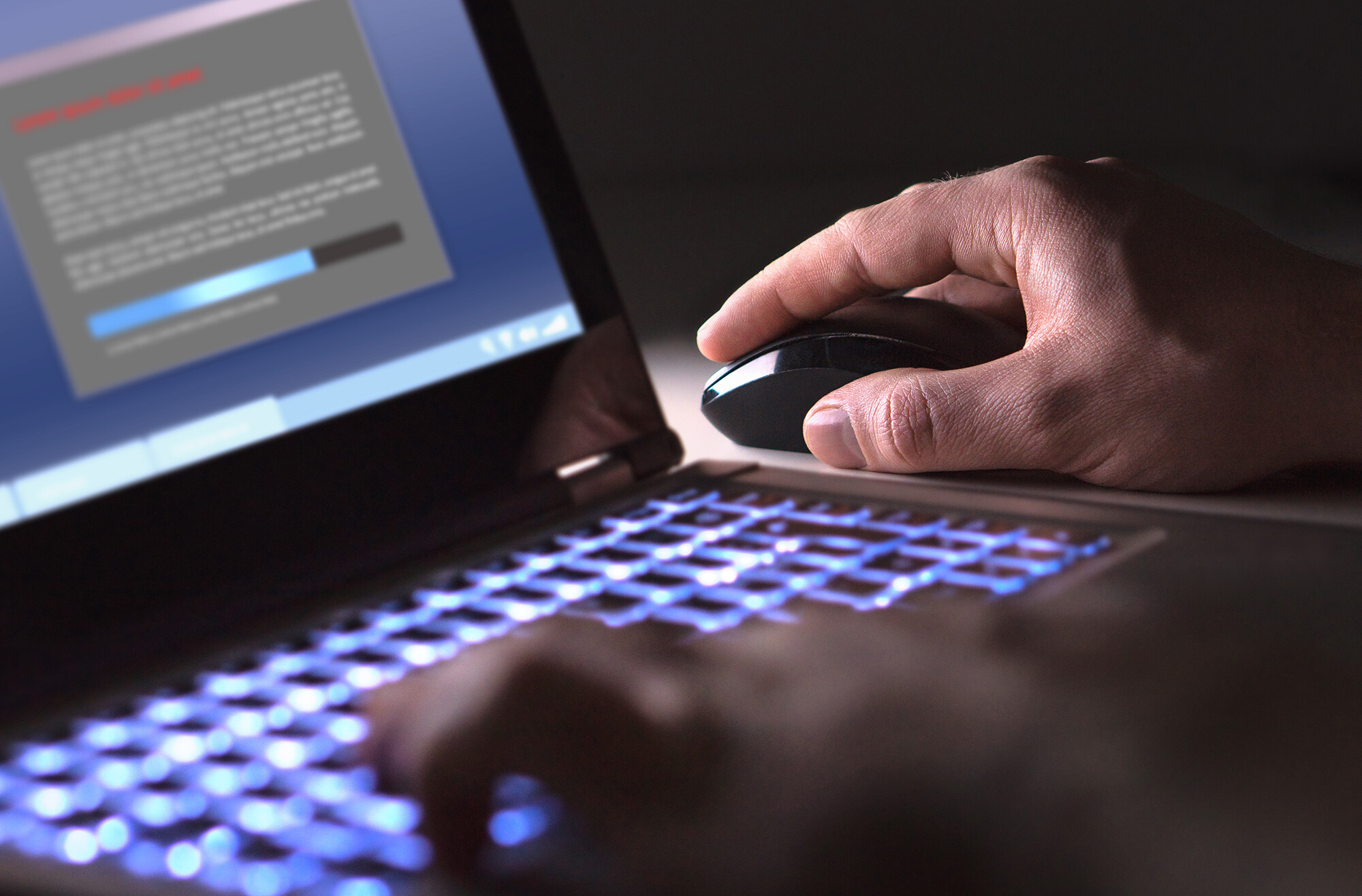 Ransomware group that carried out major attacks reappears after brief absence