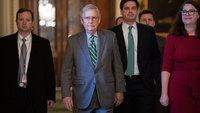 READ: Senate organizing resolution for Trump's impeachment trial