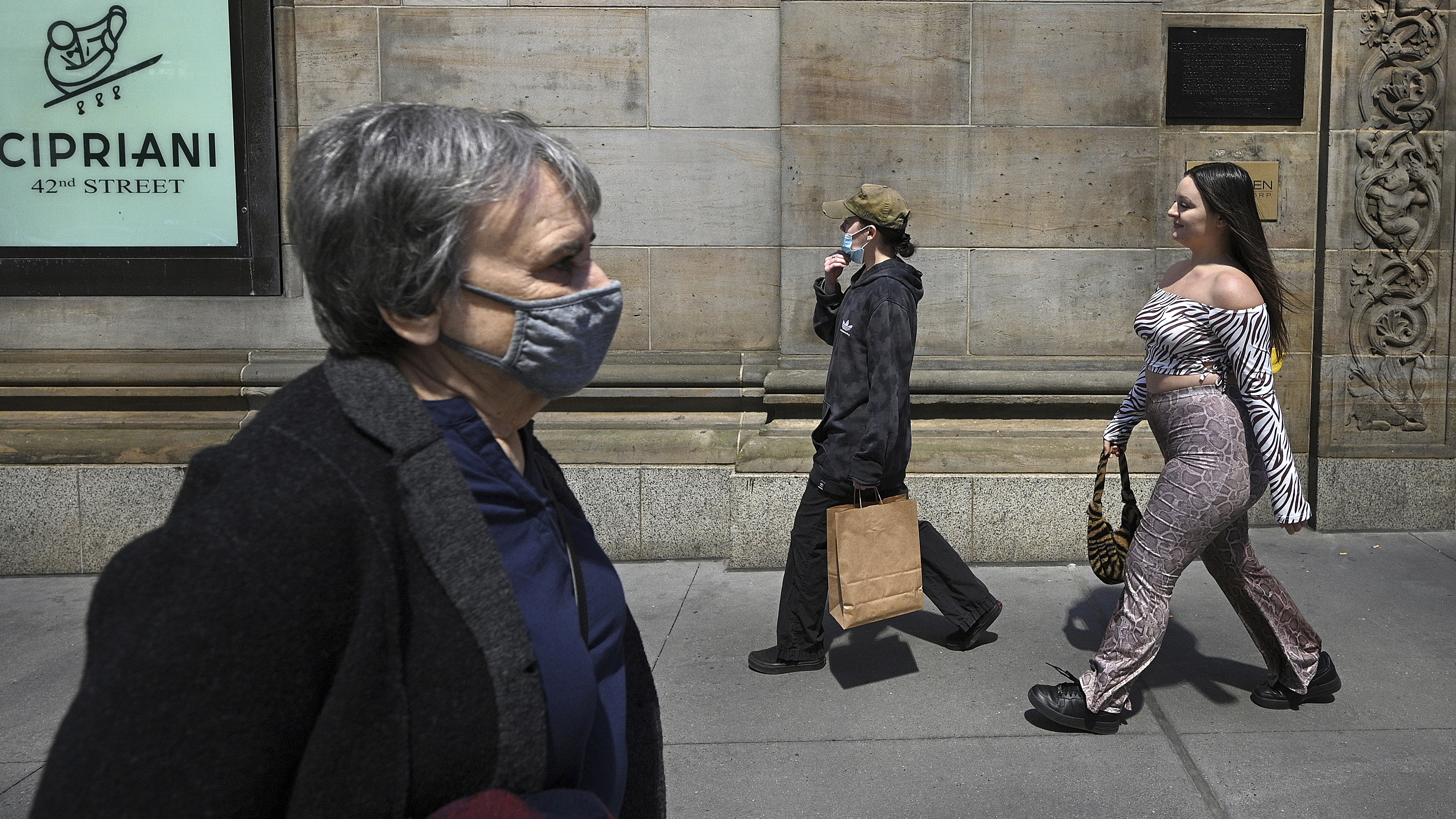 'Asserting power when they don't have any': GOP governors move to ban mask mandates in schools