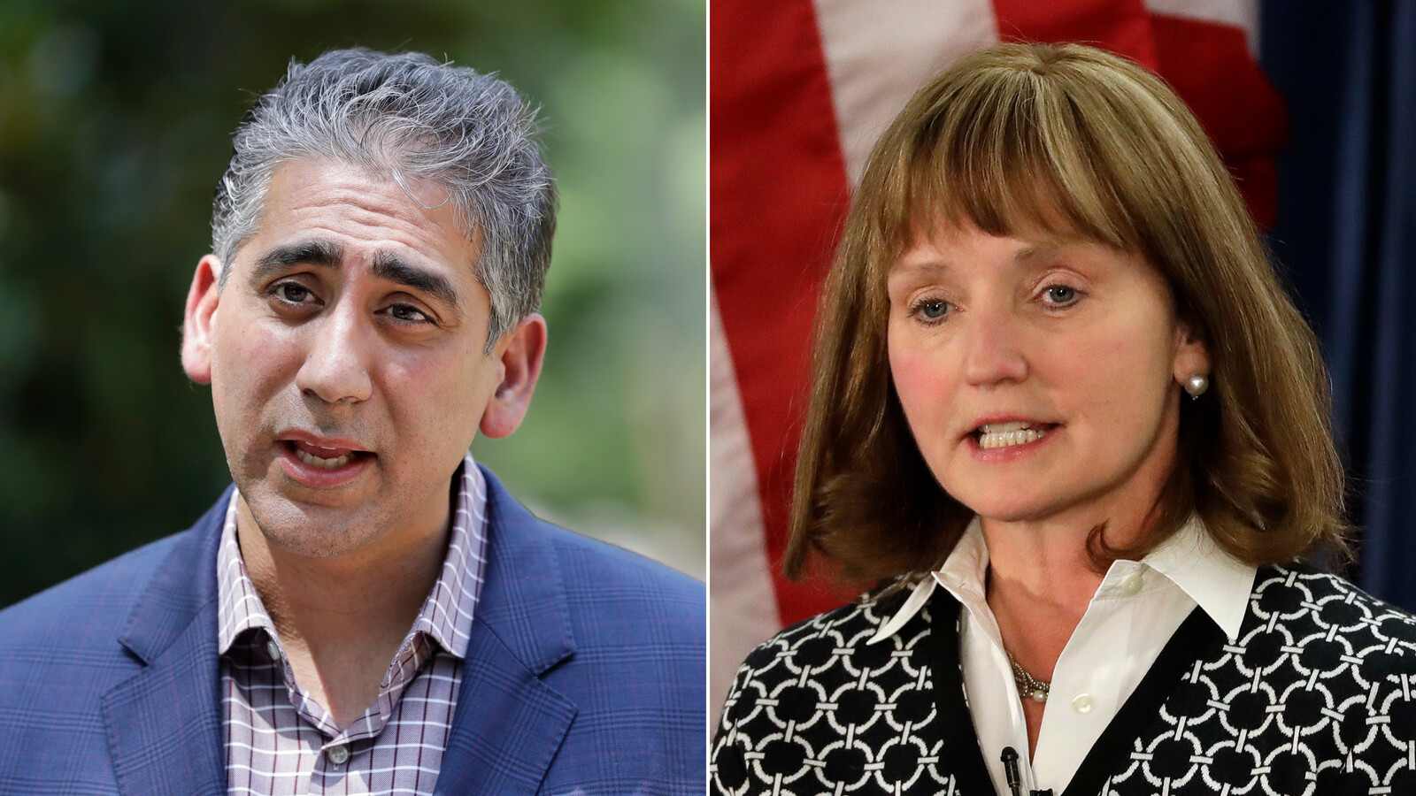 Republicans consider dividing up Nashville district to gain US House seat
