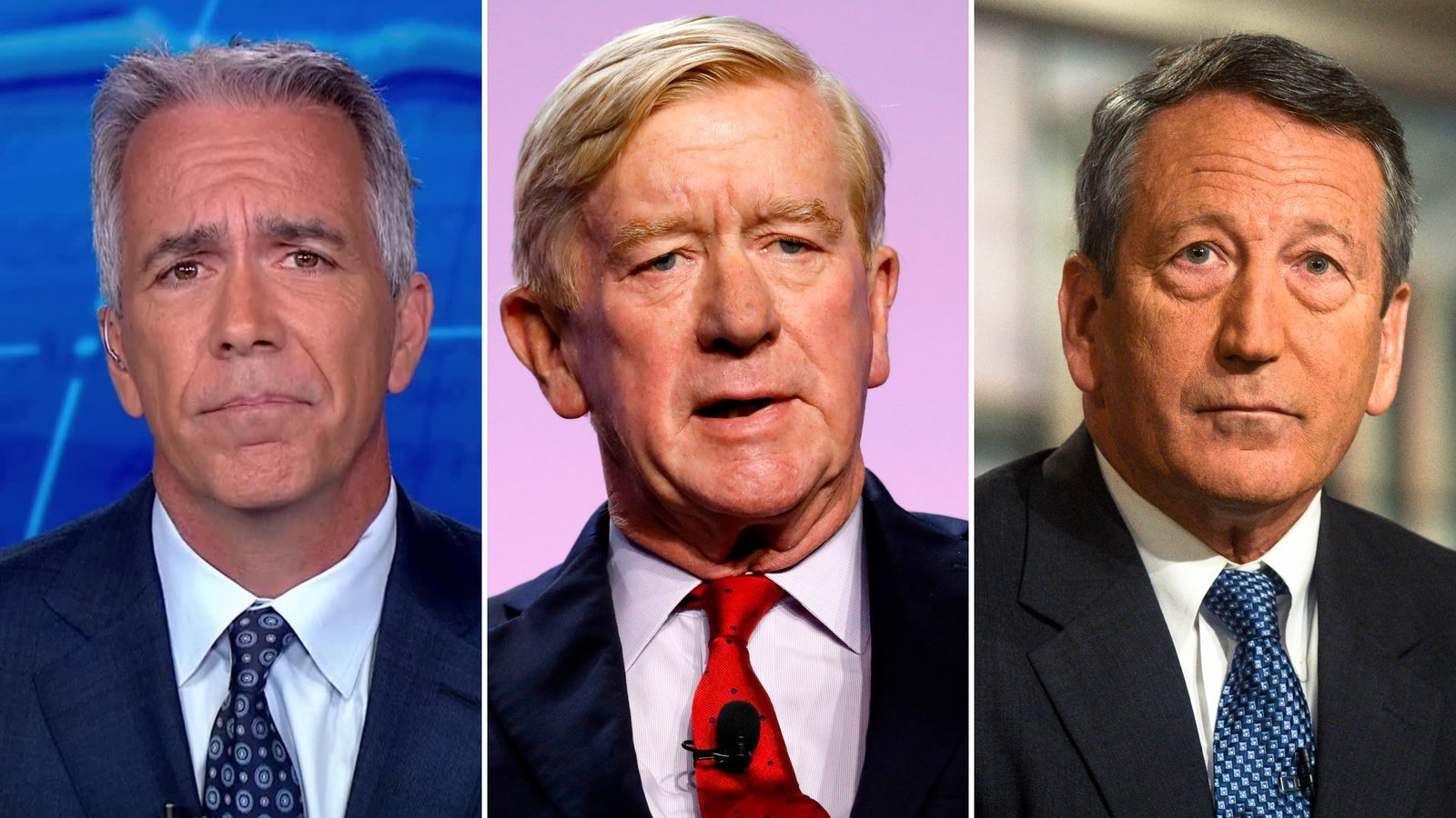 GOP Trump challengers slam canceled primaries: 'Only the weak fear competition'
