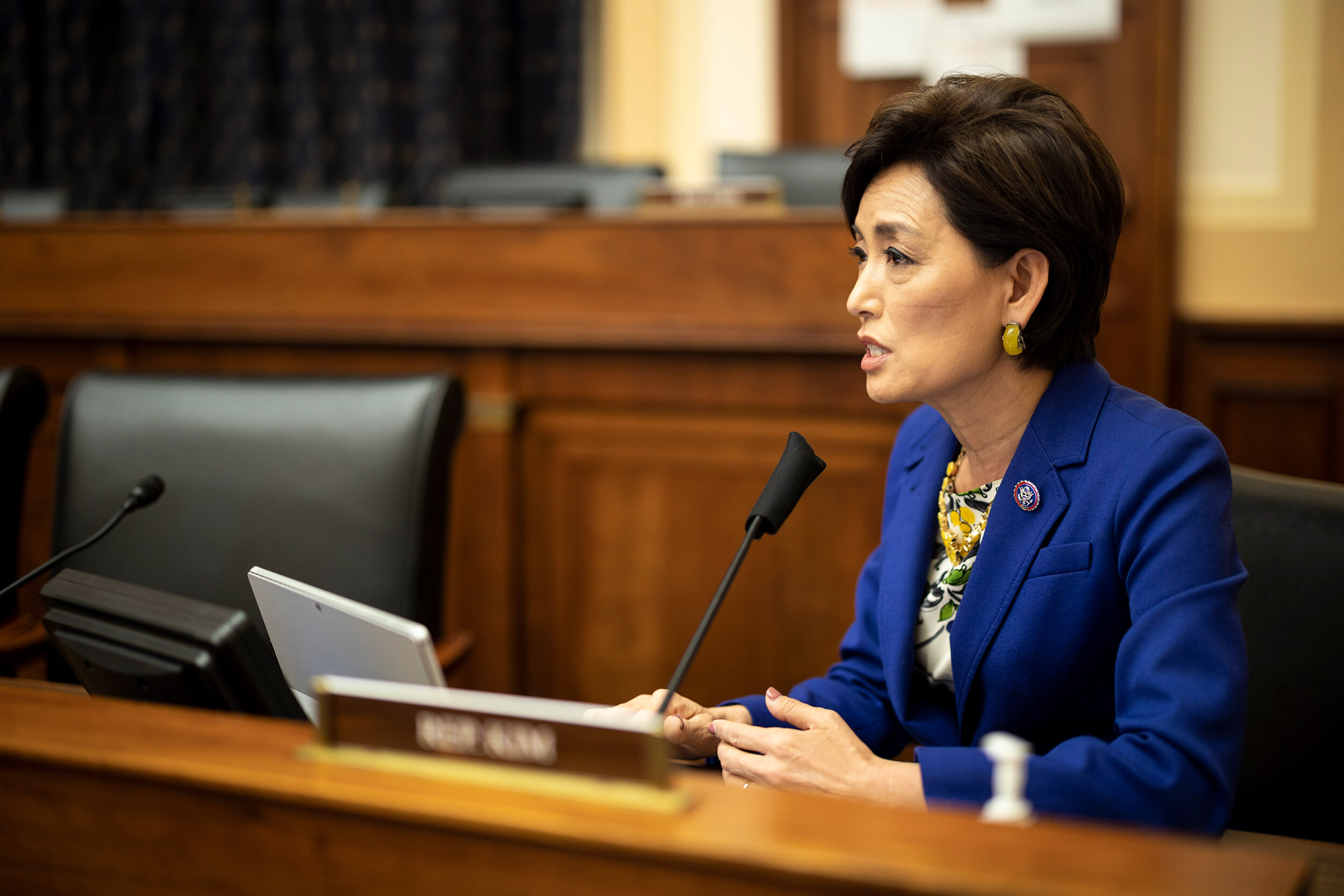 'We have to build off that success': GOP hopes women lead the party back to House majority