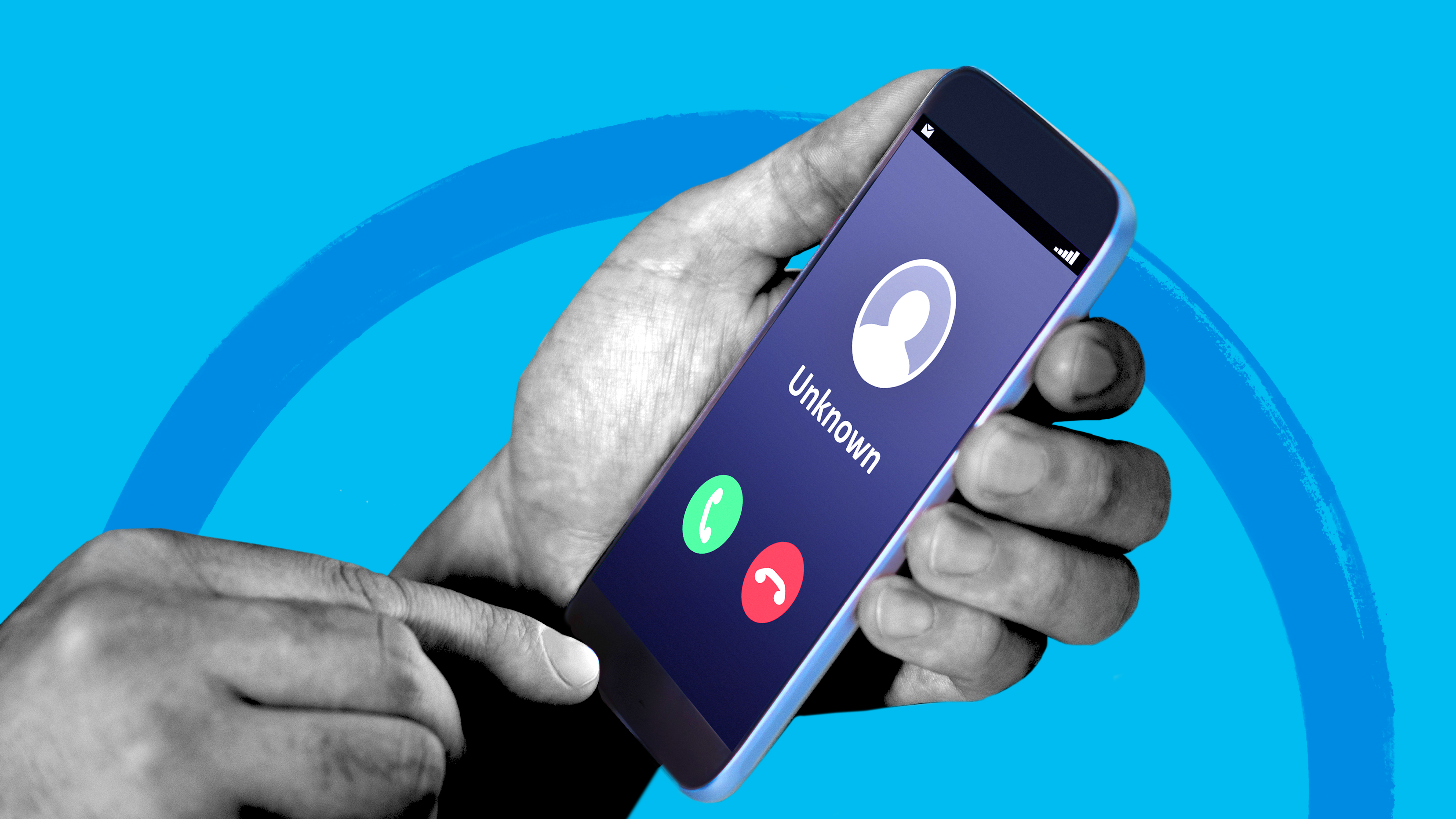 Justice Department moves to thwart global robocall scheme