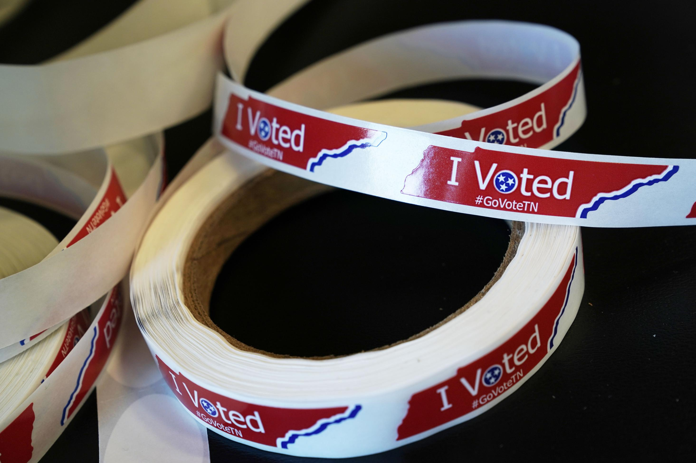 Rock the Vote launches virtual summer initiative to register 200,000 voters