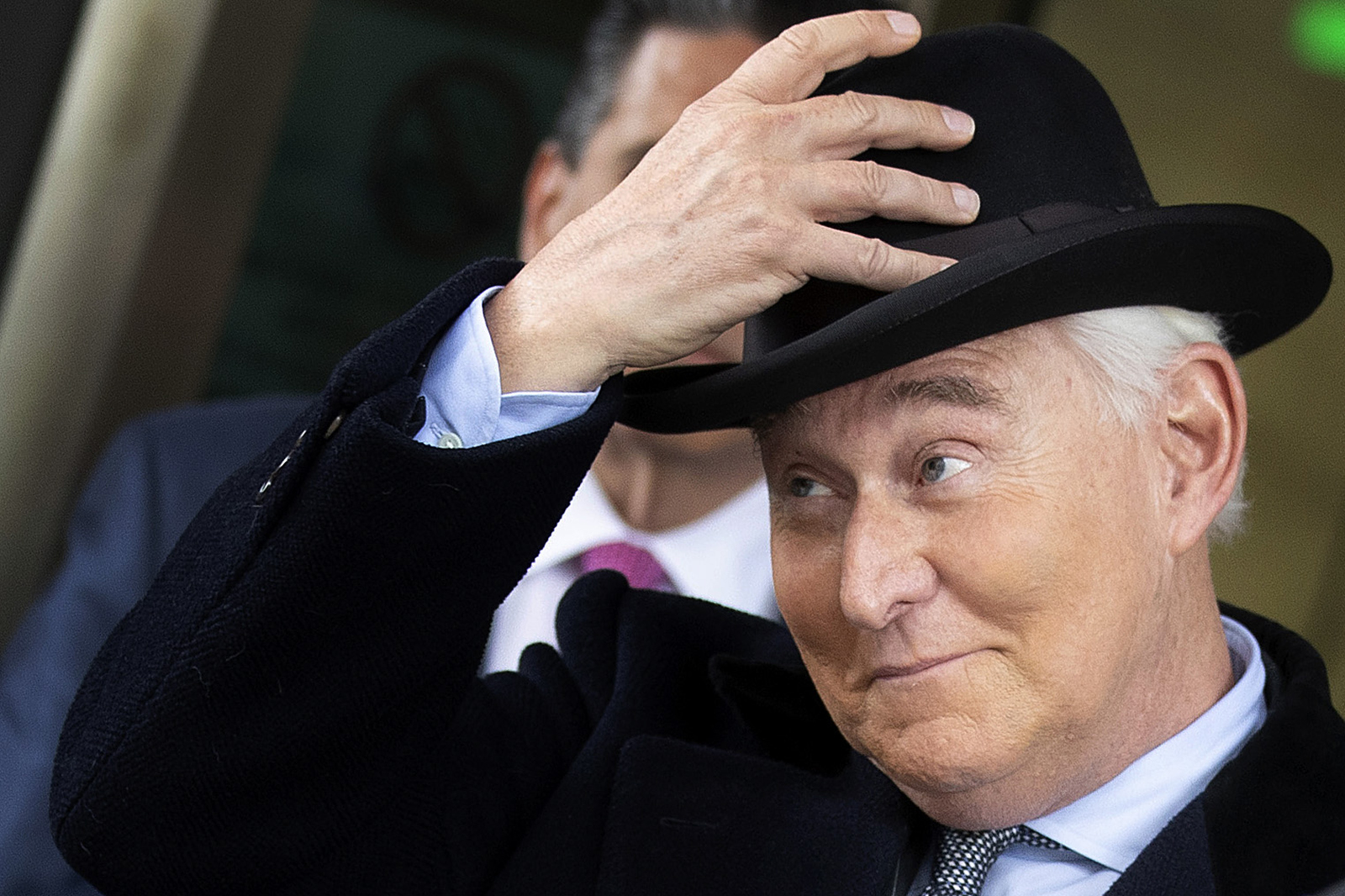 Roger Stone ordered to report to prison by June 30