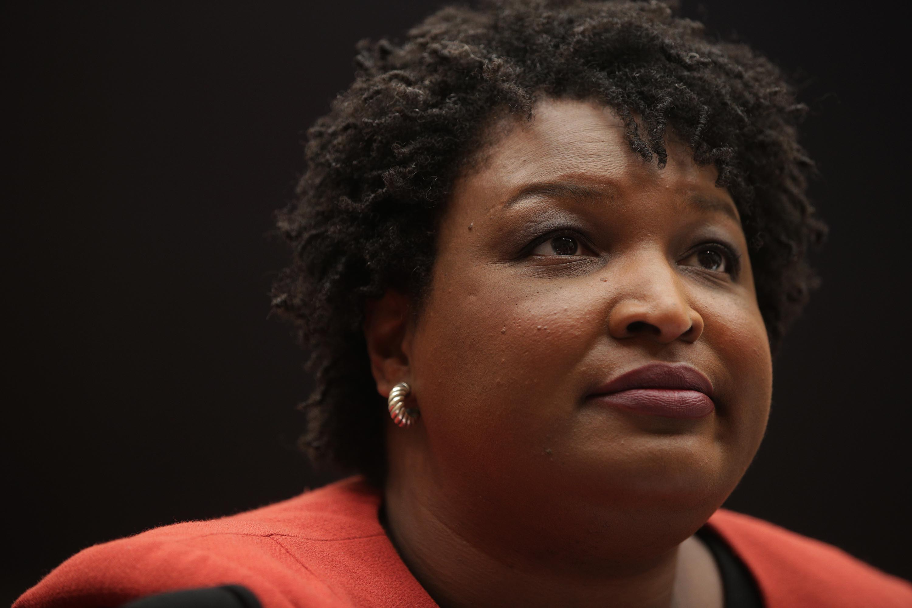 3 romance novels by Stacey Abrams to be re-released