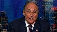 Trump's interest in Ukraine ramped up as Giuliani pressed on Biden claims