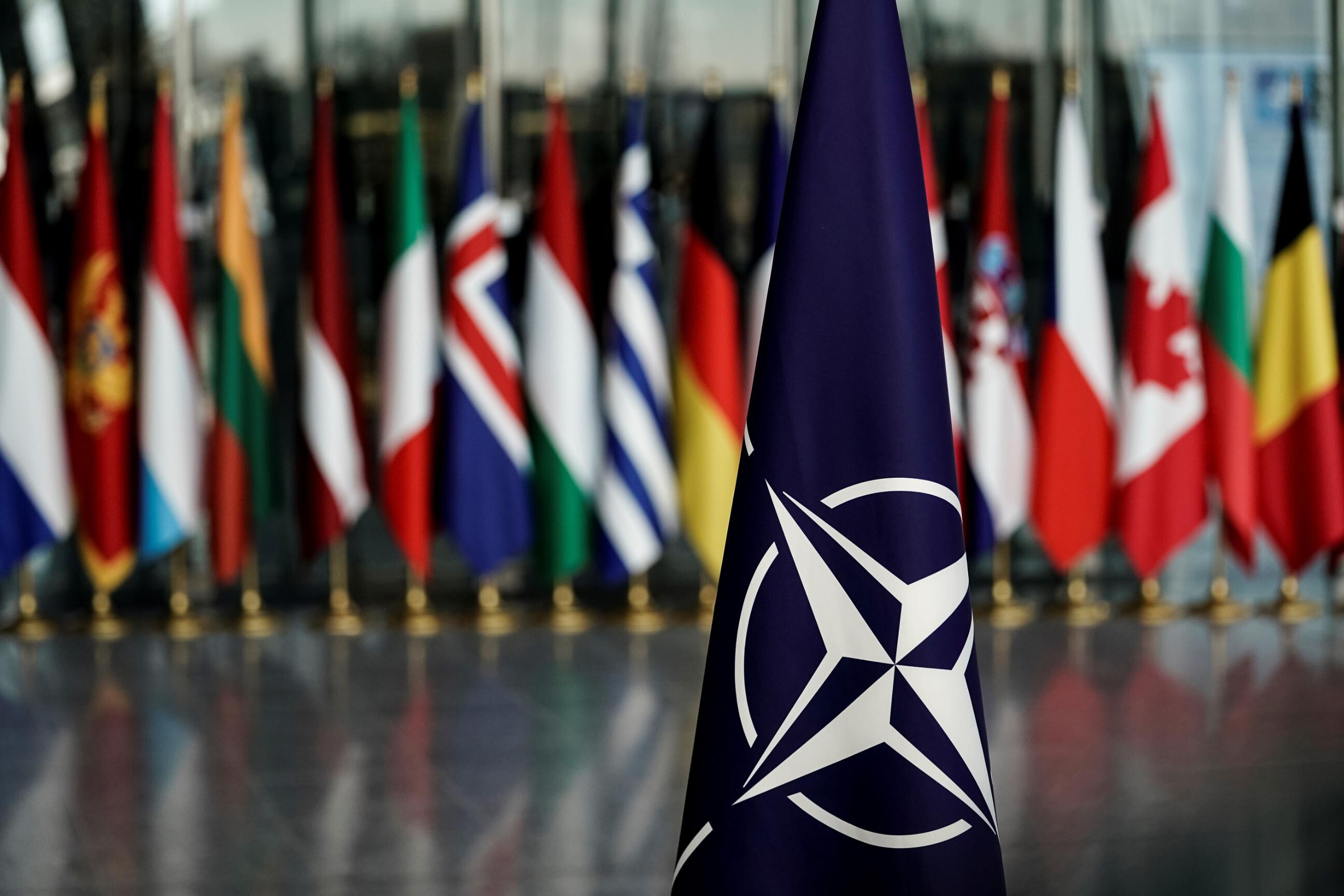 NATO expels 8 members of Russian mission in Brussels alleging they are intelligence officers