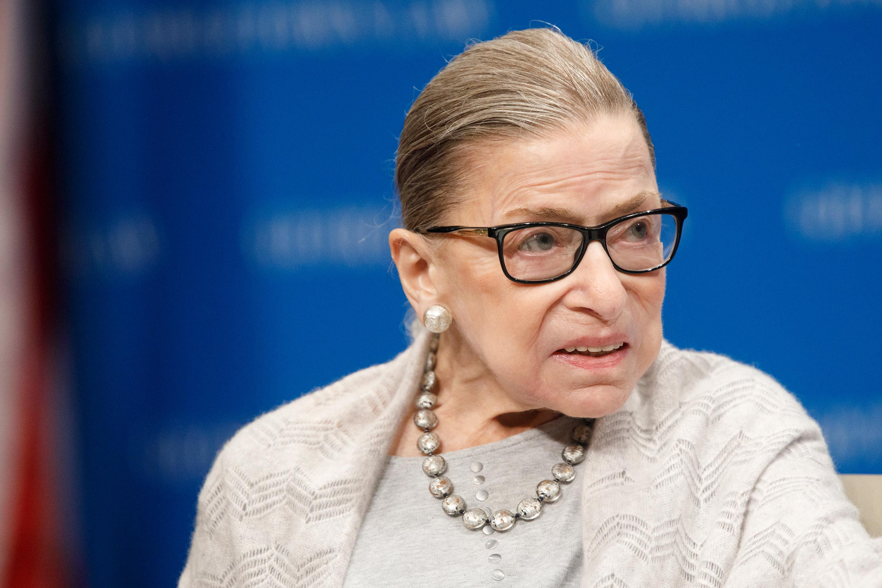 Justice Ruth Bader Ginsburg discharged from the hospital after latest medical procedure