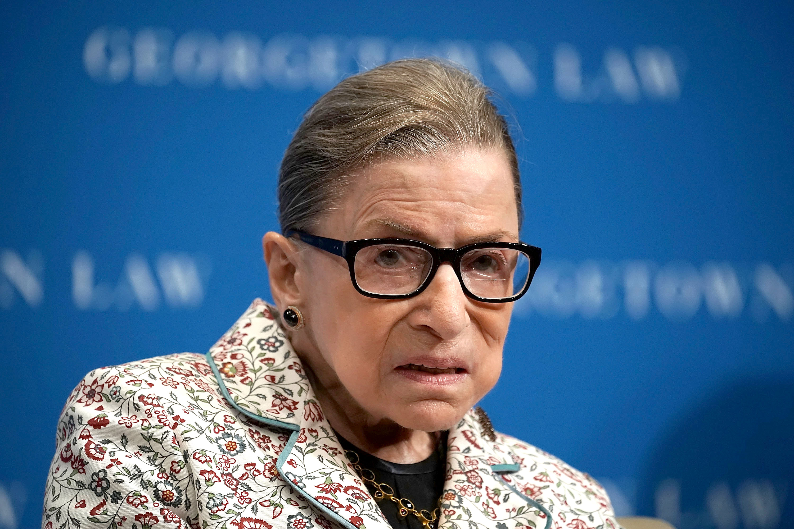 Justice Ruth Bader Ginsburg to lie in repose at the Supreme Court Wednesday and Thursday