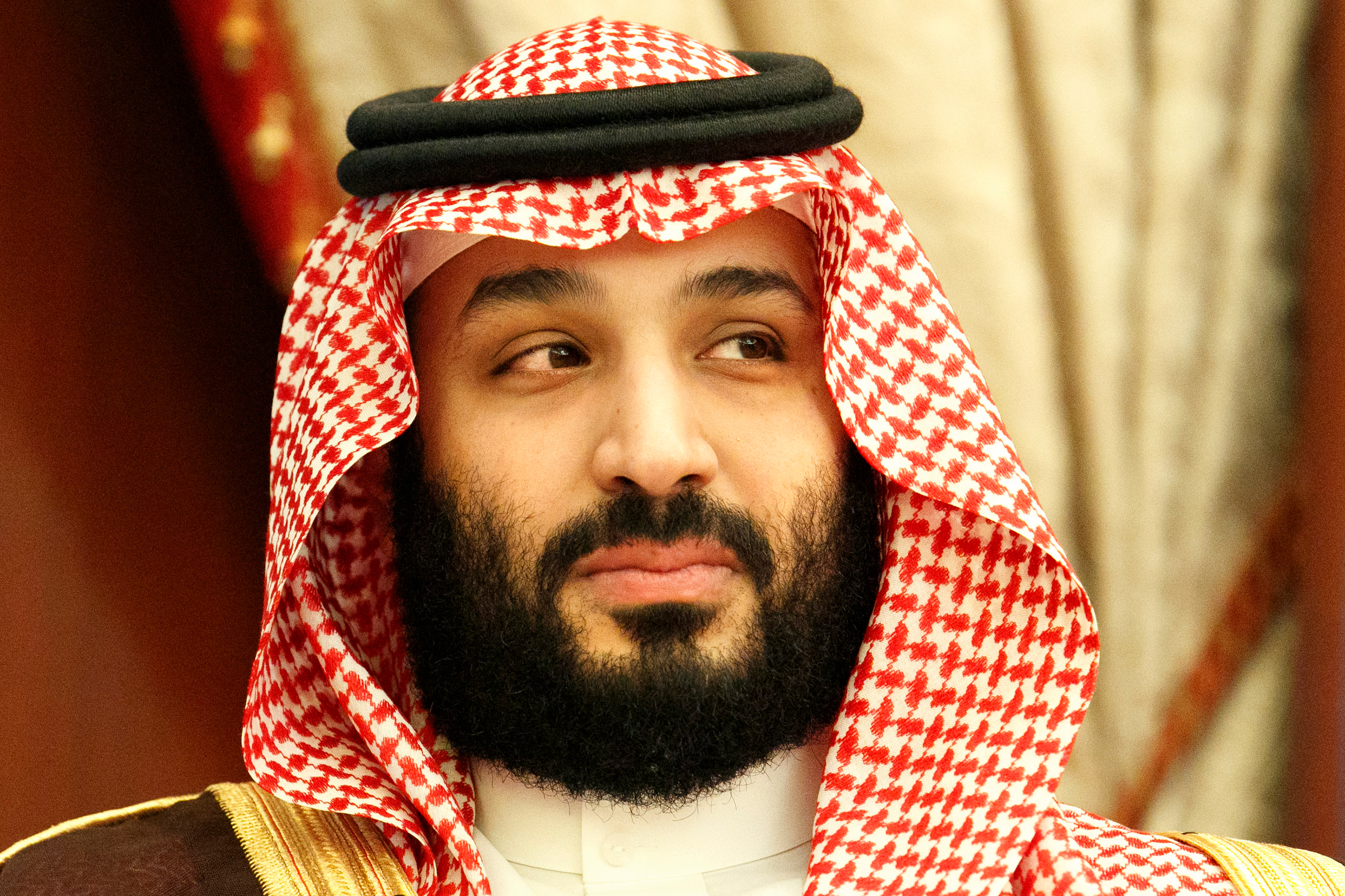 Saudi Crown Prince accused of assassination plot against senior exiled official