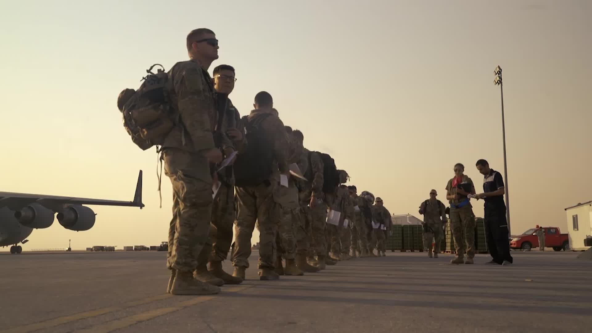 Saudi Arabia has paid $500M toward the cost of US troops in country