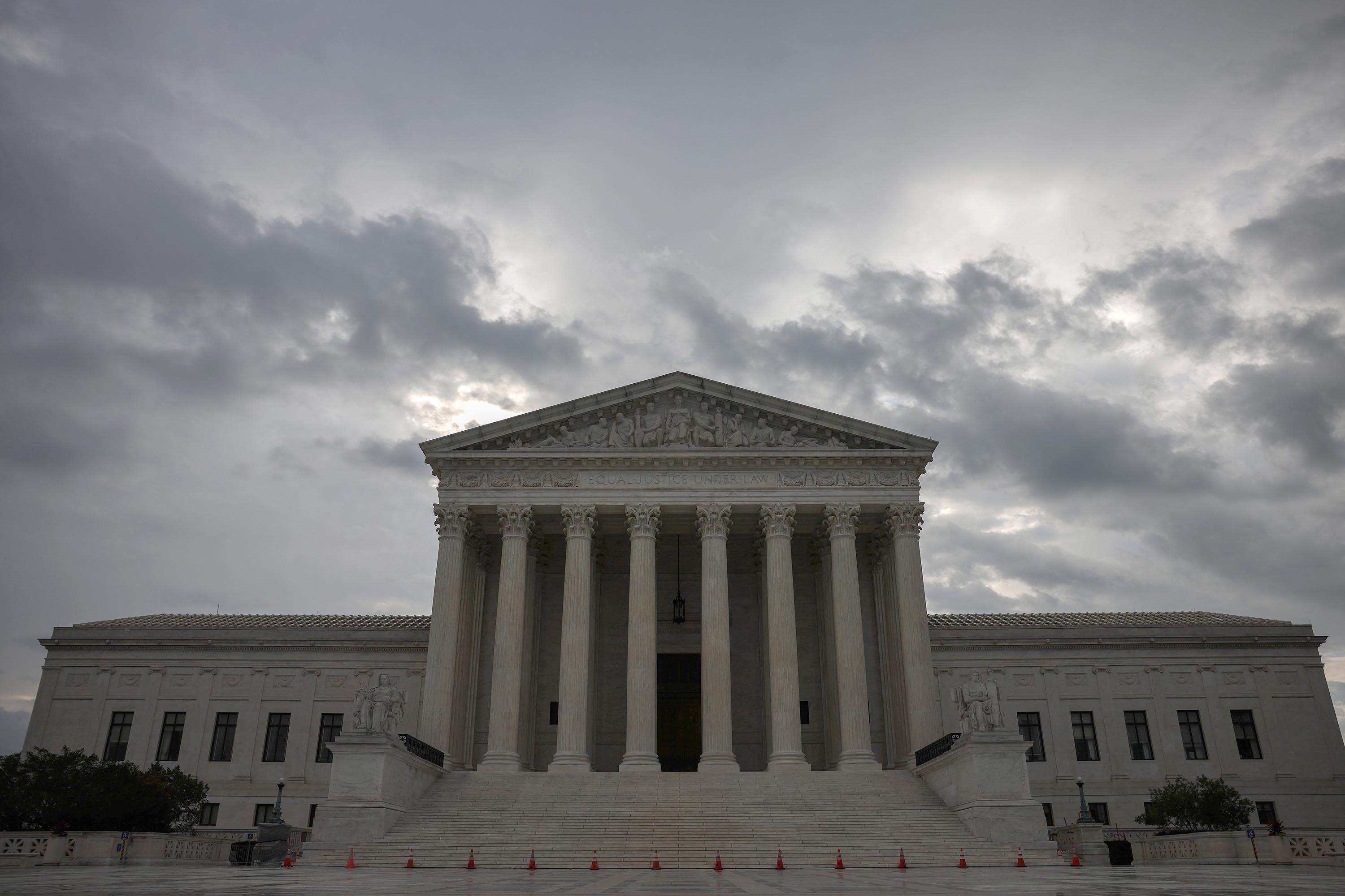 Supreme Court says US president can remove head of Federal Housing Finance Agency