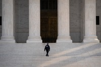 Spring cases in limbo without Supreme Court guidance on arguments during pandemic