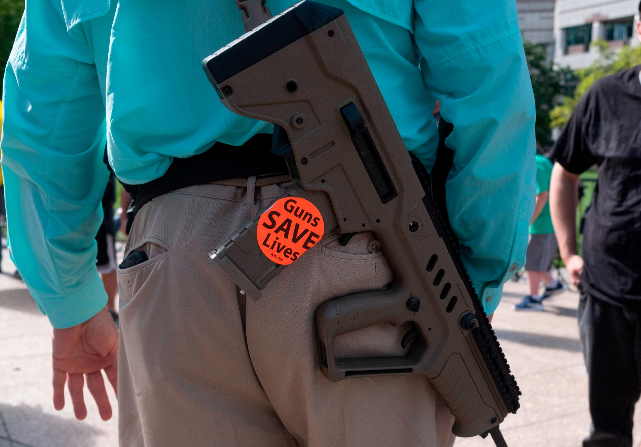 10 cases that could change how the Supreme Court looks at the Second Amendment
