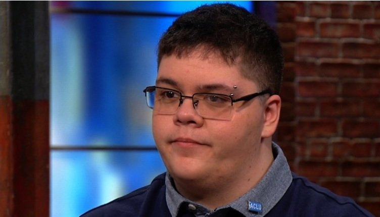 Supreme Court gives victory to transgender student who sued to use bathroom