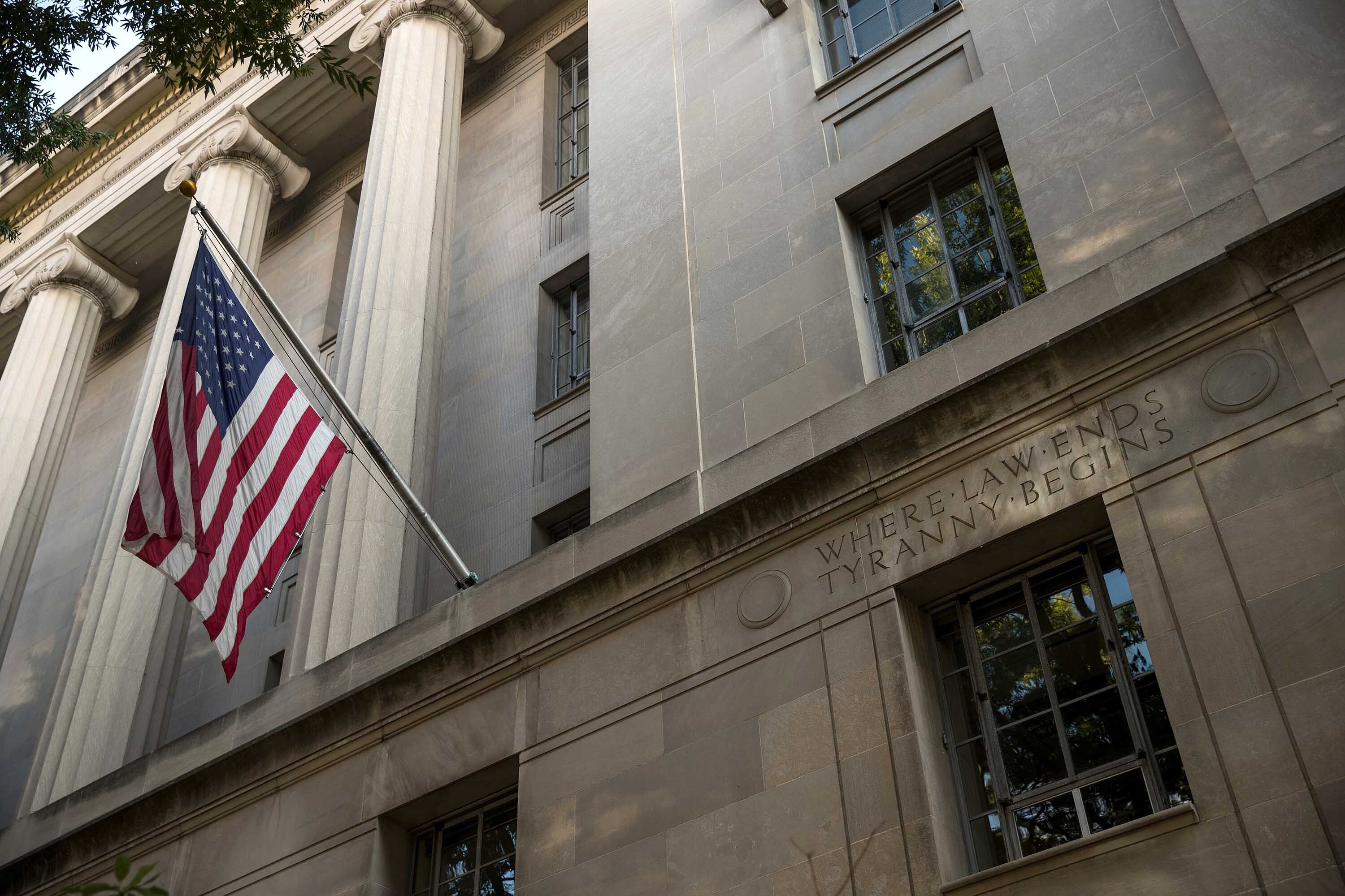 Feds cite sedition in search warrant for lawyer's phone