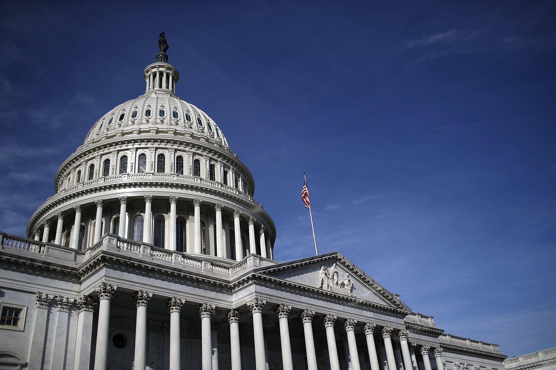Senate to vote on short-term funding bill to avert shutdown as deadline looms