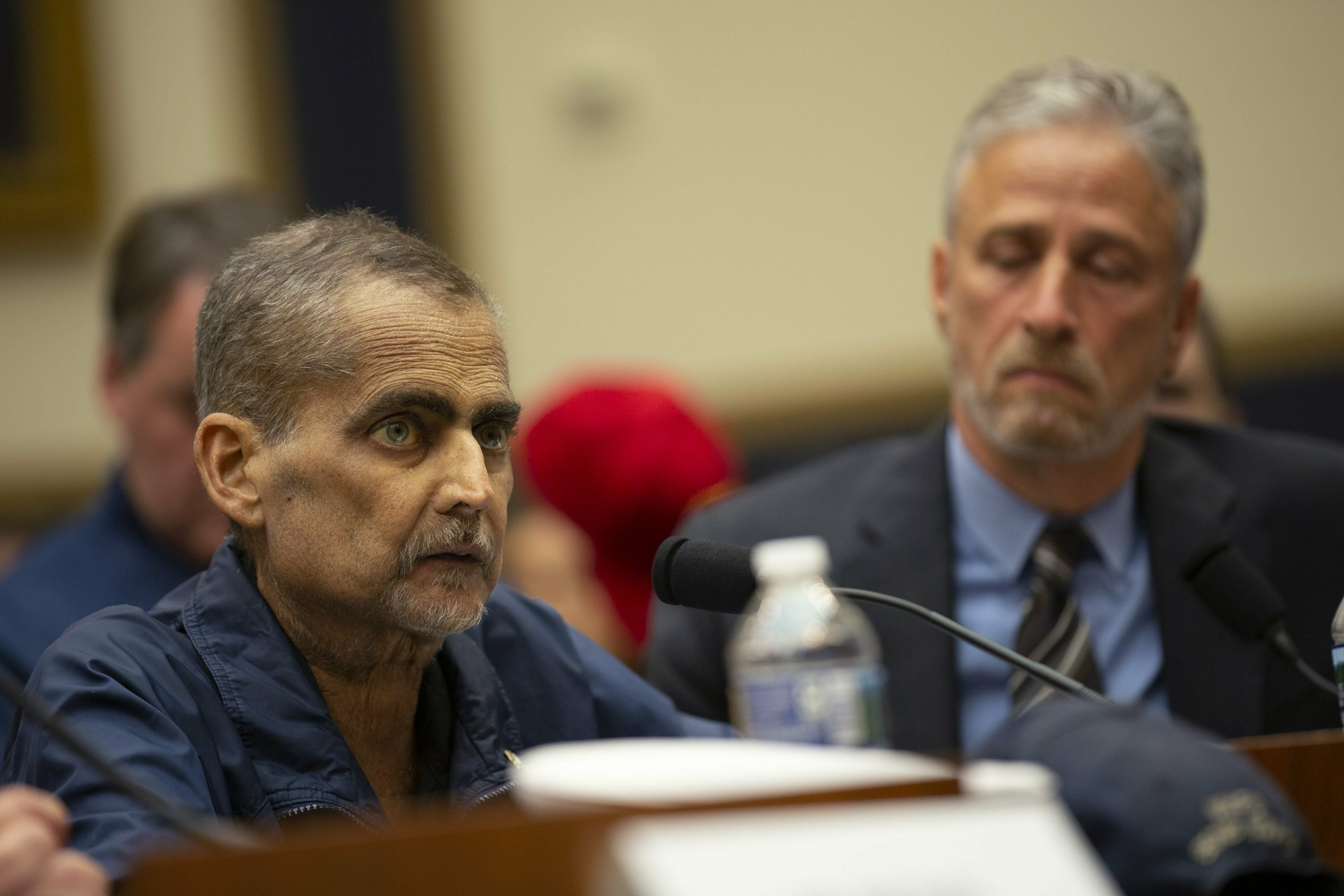 House expected to vote Friday to extend 9/11 Victim Compensation Fund