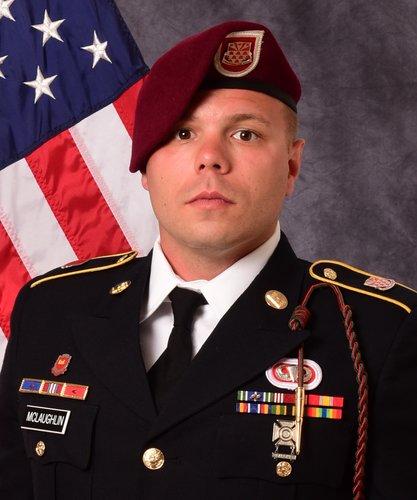 Image for Pentagon identifies two service members killed in roadside bombing in Afghanistan
