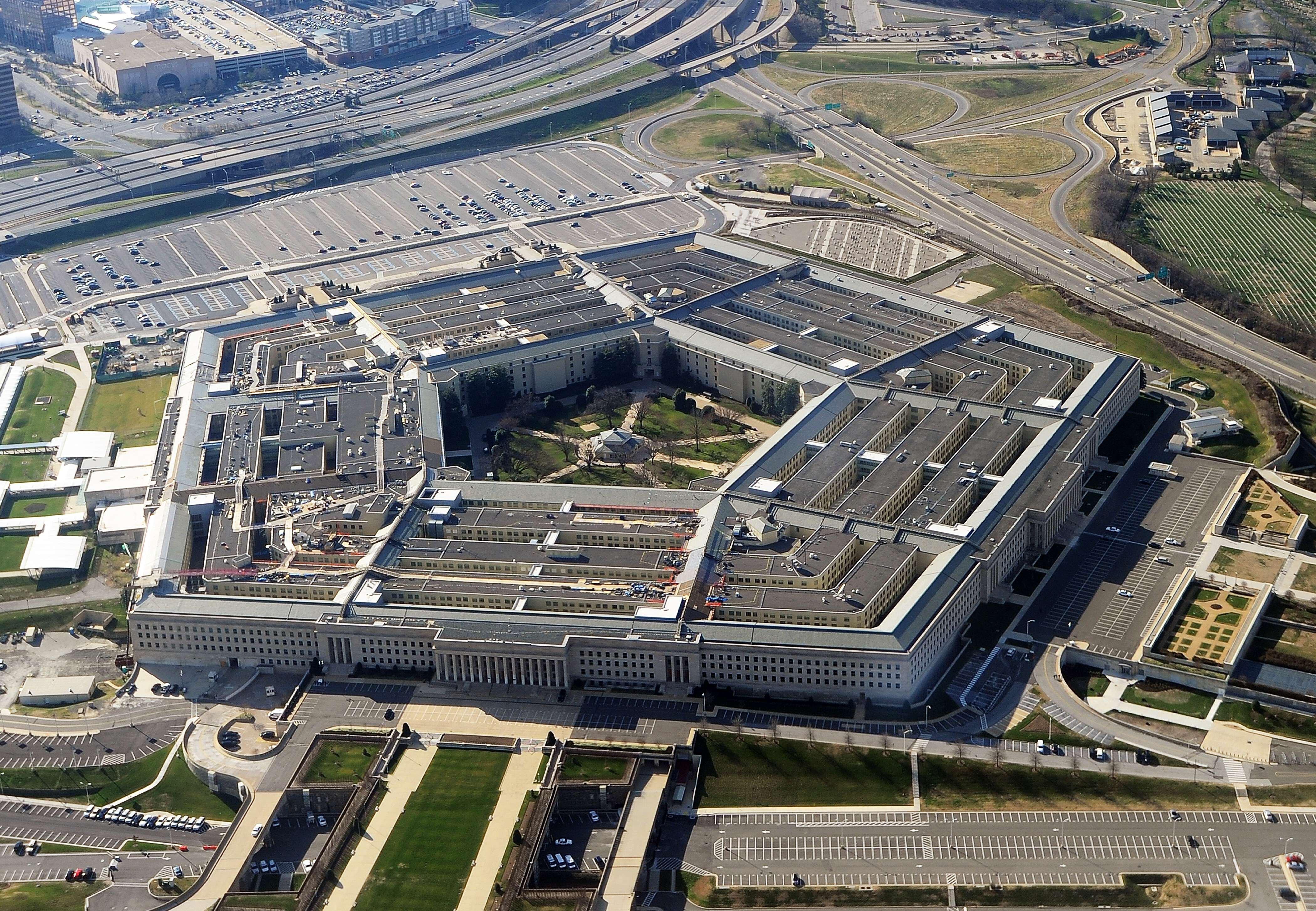 Pentagon announces plan to implement sexual assault commission recommendations