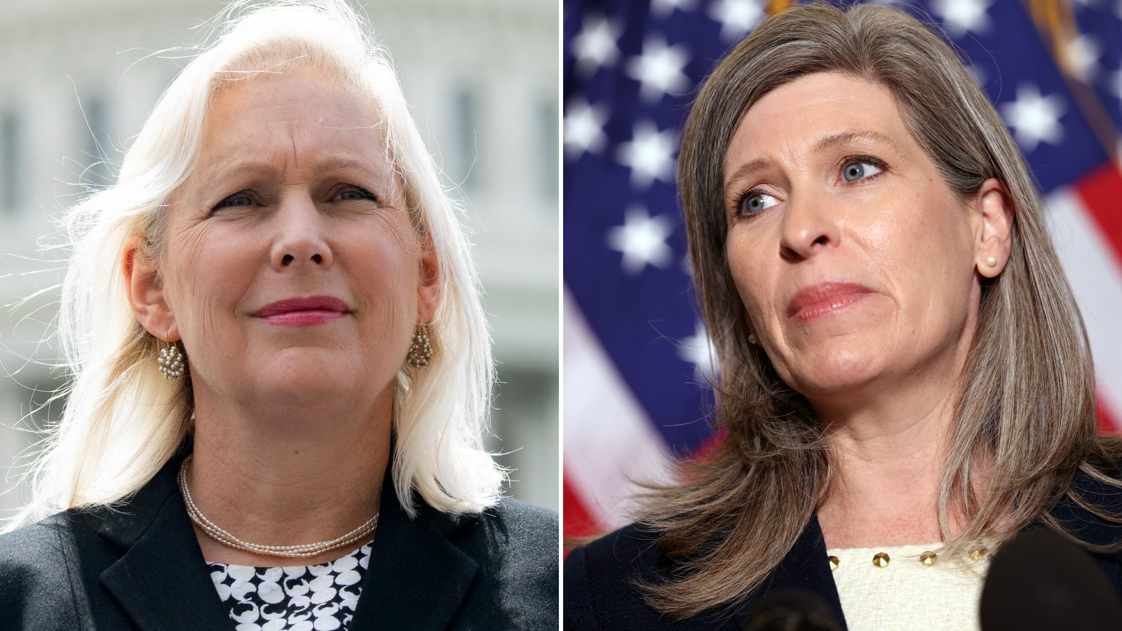 Bipartisan senators go head to head with military brass over sexual assault prosecutions