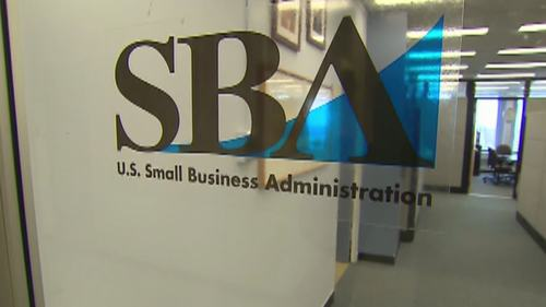 Image for $175 billion in small business loans given out in second round of the Paycheck Protection Program
