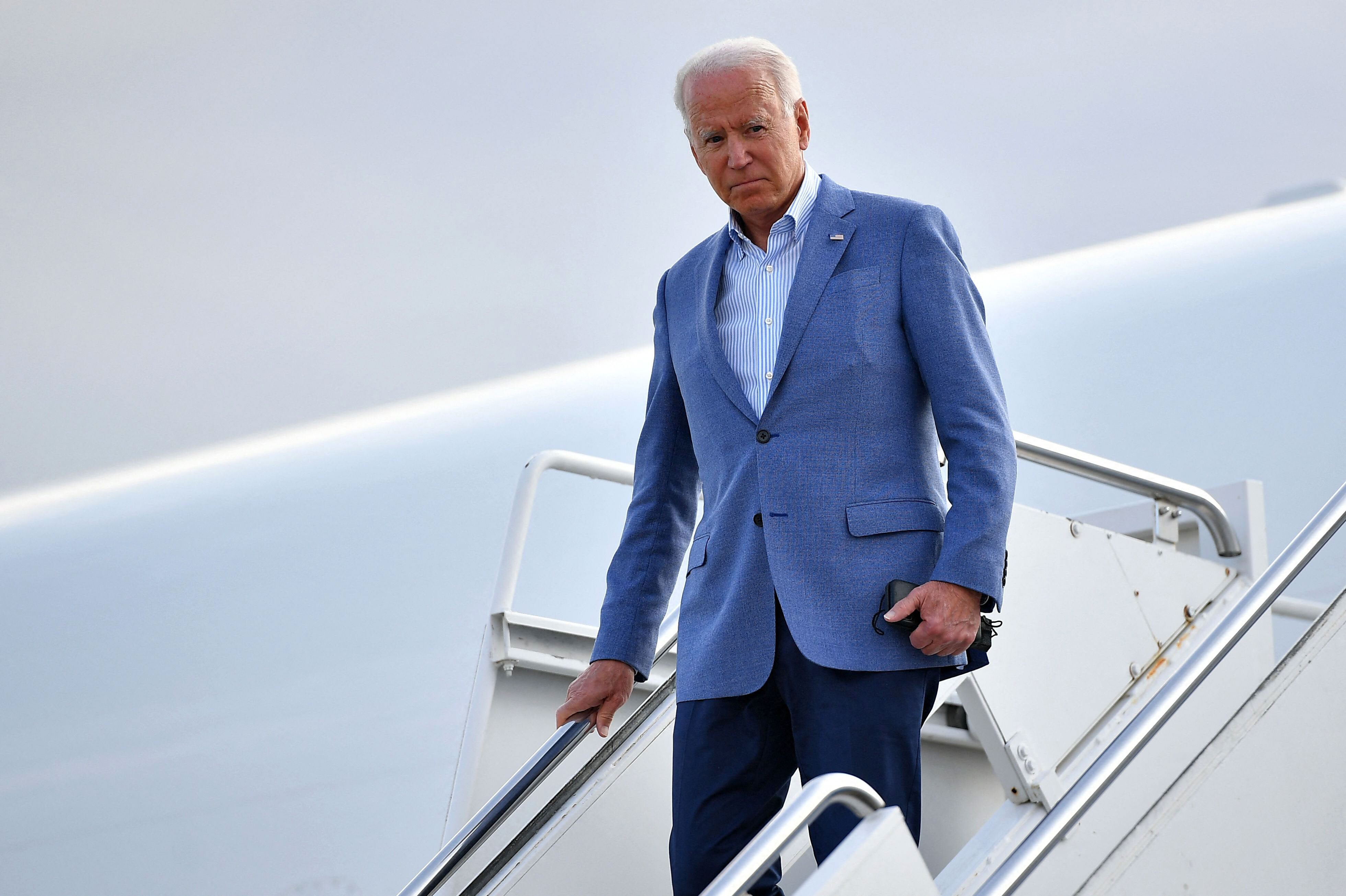 Biden fires top official at Social Security Administration after he refuses to resign