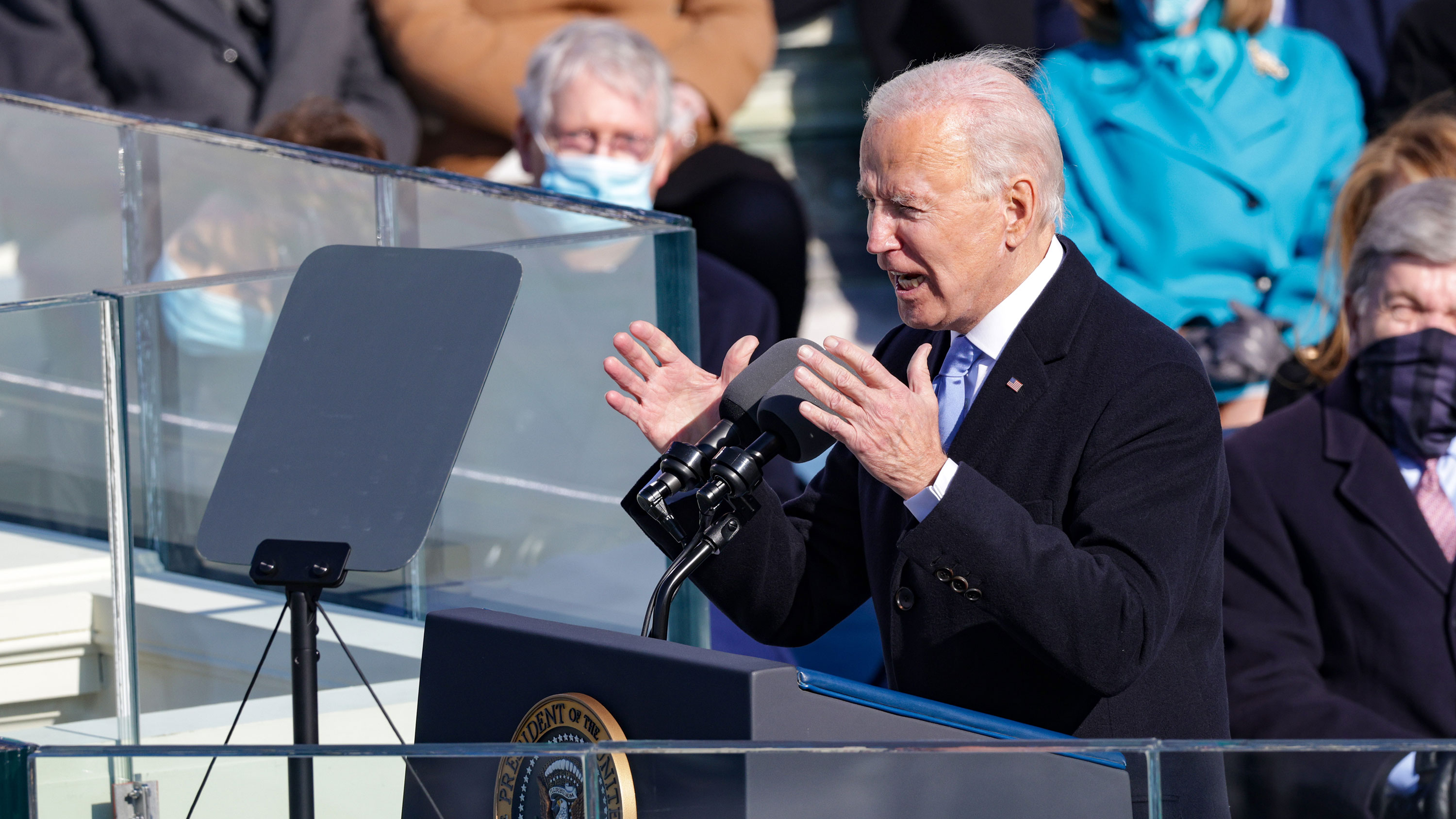 Biden administration faces mounting pressure to address SolarWinds breach