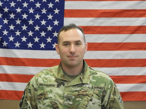 Image for US soldier dies during training-related incident in South Korea