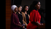AOC, Omar, Tlaib and Pressley launch joint fundraising committee 'Squad Victory Fund'