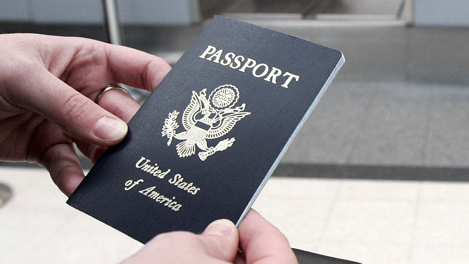 Americans face months-long wait for passports as State Department deals with massive backlog