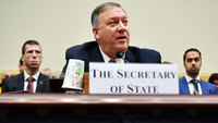 State Department sends cable trying to streamline incoming requests for pandemic aid