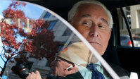 Why the President is attacking a Roger Stone juror, months after trial