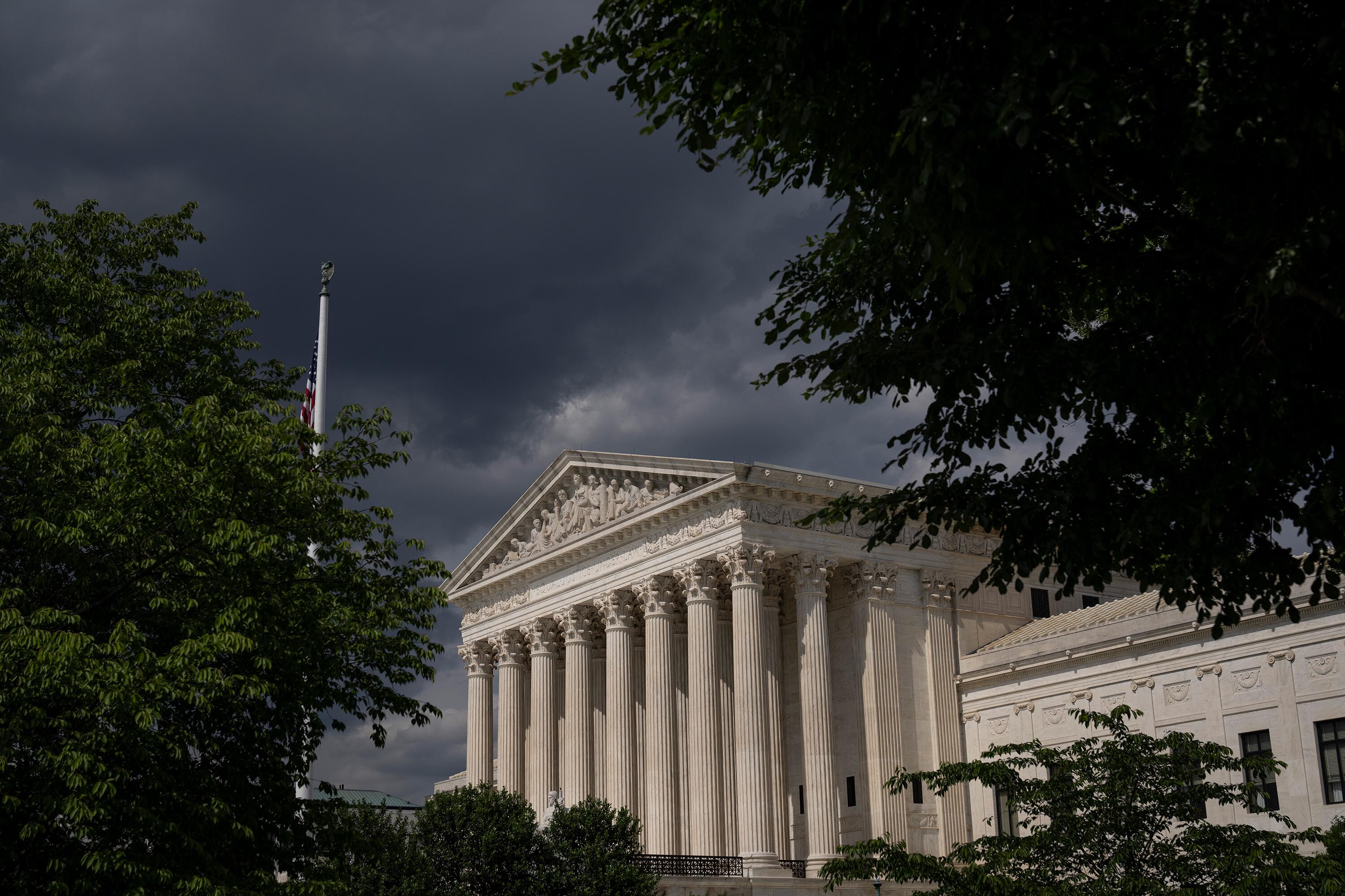 What the Supreme Court and lower courts have (and have not) said about the eviction moratorium