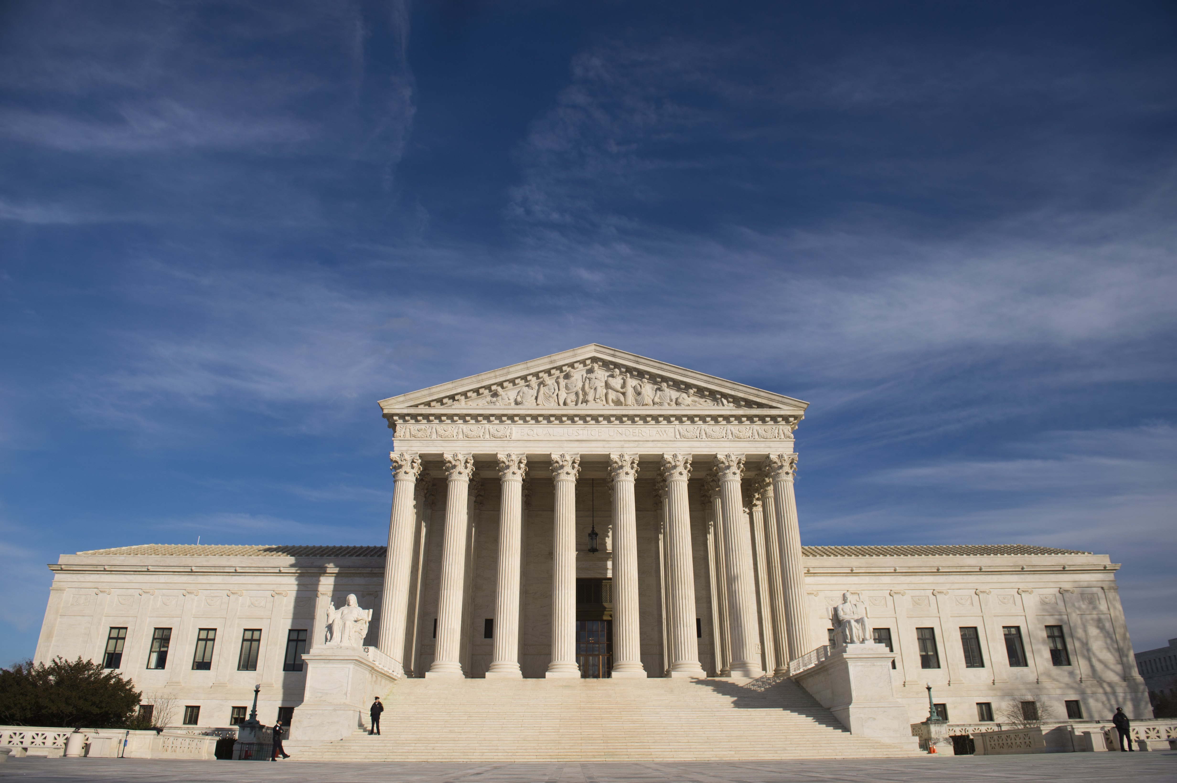 Supreme Court clears the way for Alabama to bar curbside voting