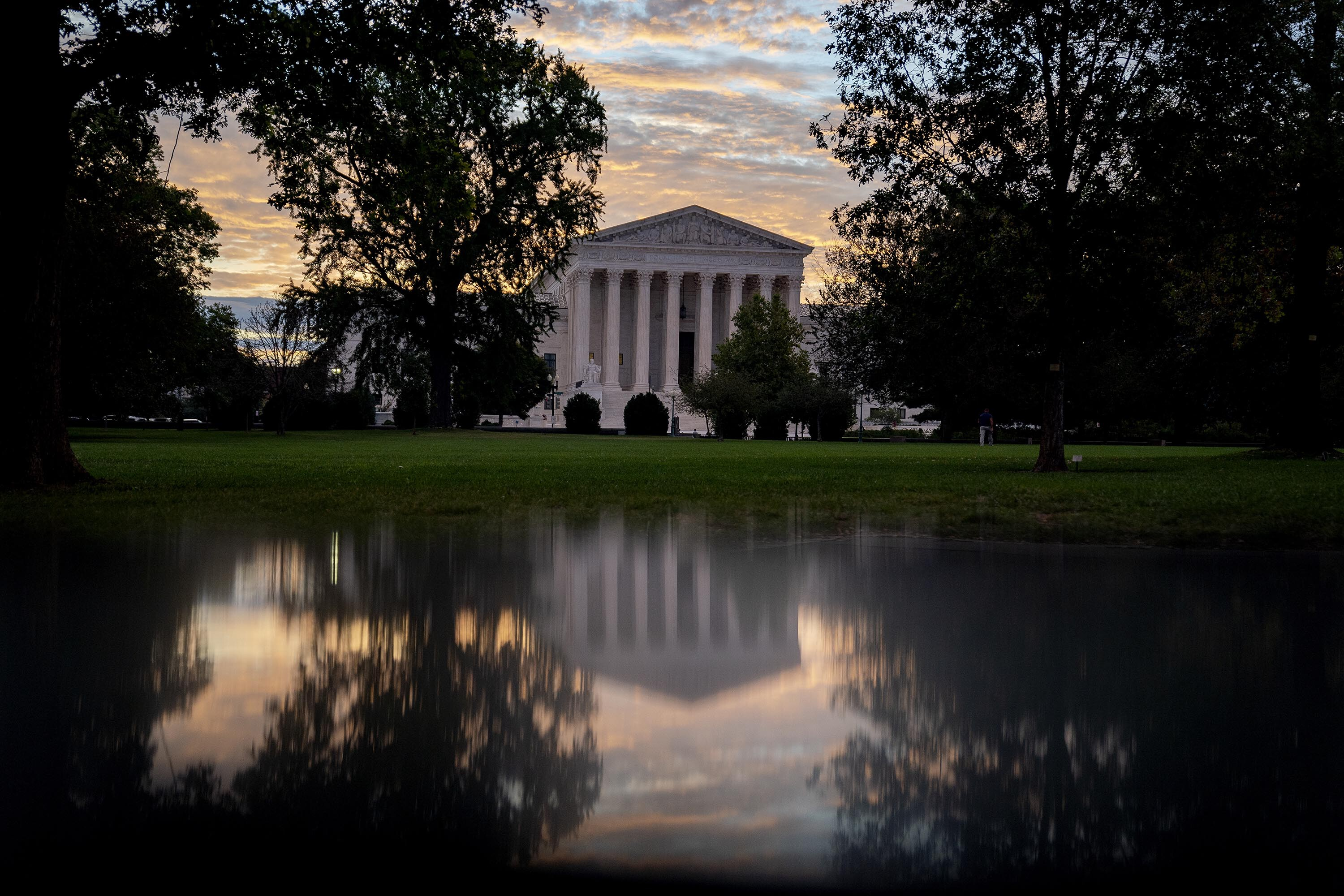 Supreme Court rejects long-shot bid from DC voters seeking ability to elect representatives to Congress