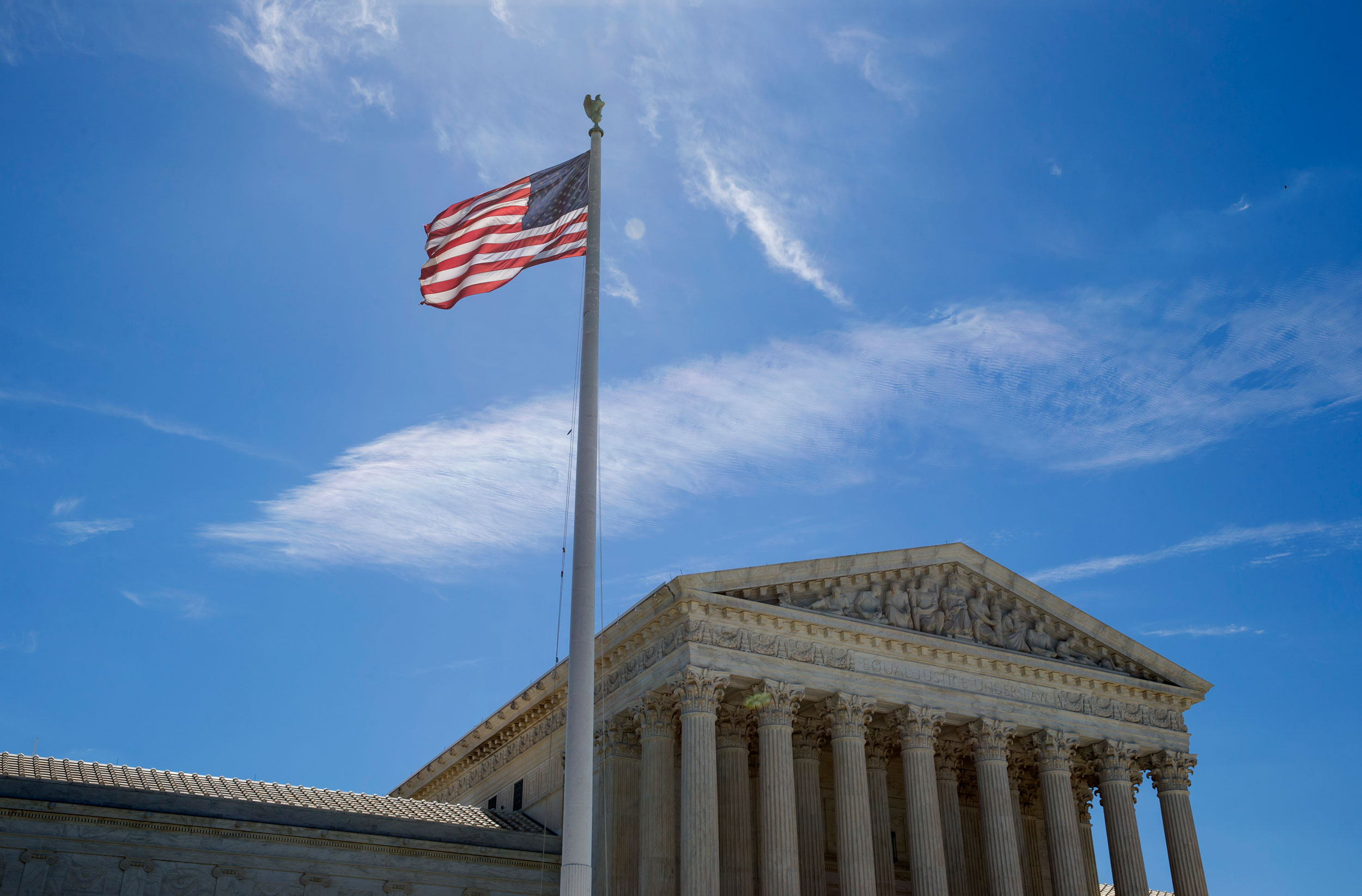 READ: Supreme Court decision on Wisconsin primary election